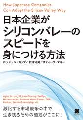 日本企業がシリコンバレーのスピードを身につける方法
