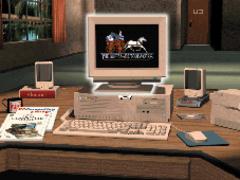 CD-ROMで見るパソコン入門