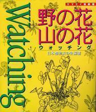 野の花山の花ウォッチング