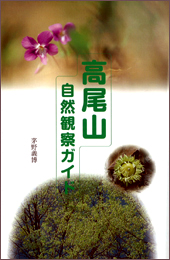 高尾山 自然観察ガイド