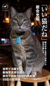 ヤマケイ新書 「いい猫だね」僕が日本と世界で出会った50匹の猫たち