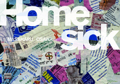 YAMAKEI CREATIVE SELECTION Pioneer Books Homesick