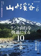 山と溪谷 2014年 6月号 [雑誌]