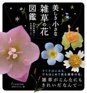 美しき小さな雑草の花図鑑 すぐそばにある、でもはじめて見る雑草の花 雑草がこんなにもきれいだなんて・・・