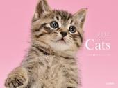 カレンダー2018 Cats