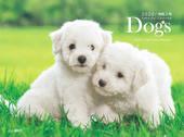 カレンダー2020 Dogs