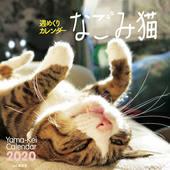 カレンダー2020 週めくりカレンダー なごみ猫