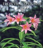 カレンダー2022 FLOWER CALENDAR